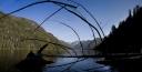 Megin Lake Pano #5