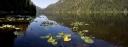 Megin Lake Pano#4