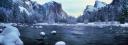 Yosemite Pano 01 - complete