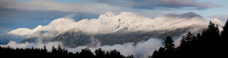 20121206-Snowy Mountain Pano,December 6th,2012