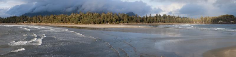 20130316-Chesterman's Beach Pano,March 16th,2013