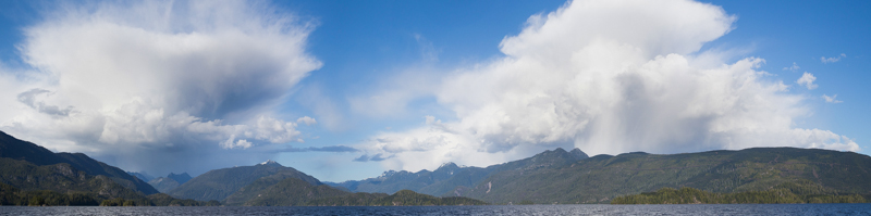 20150407-Tofino Inlet Clouds