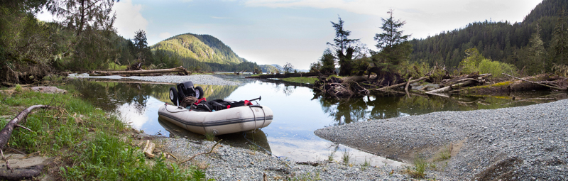 20150425-TRANQUIL BOAT PANO