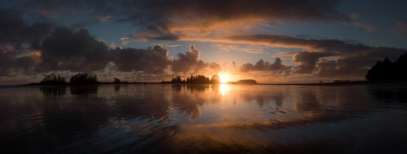 20160307-Sunset Pano #4